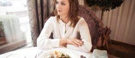 Где живет российская актриса Анна Уколова