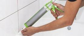 Почему для заделки швов между керамоплитками нужно использовать специальные затирки
