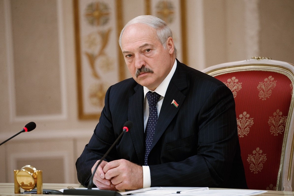 Недвижимость президента Белоруссии Александра Лукашенко
