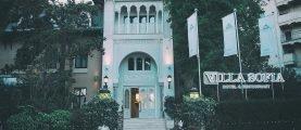 Ялта – второй дом певицы Софии Ротару