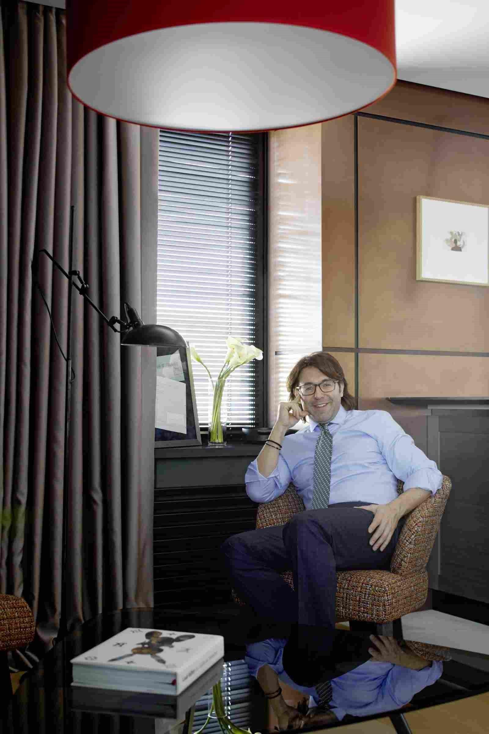 Апартаменты популярного ведущего: где живет Андрей Малахов