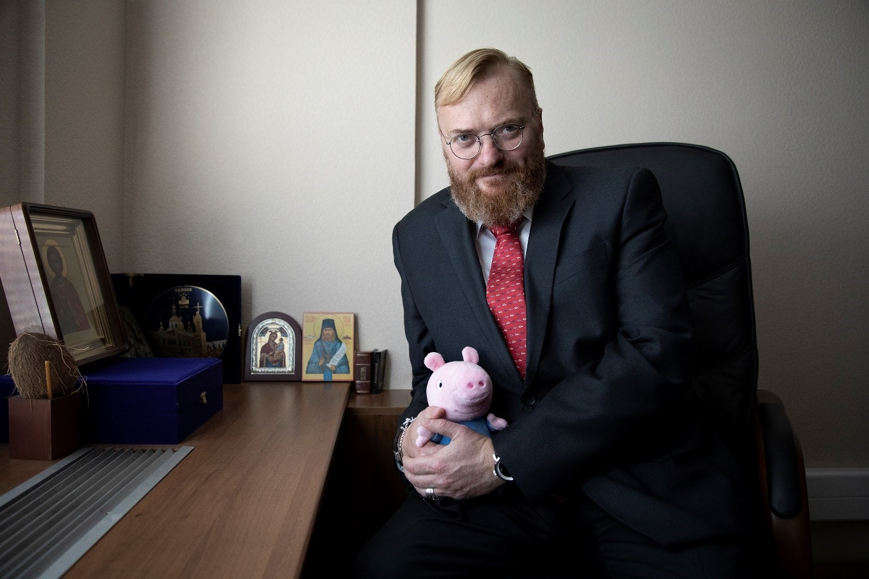 Скандалы, которые связаны с недвижимостью Милонова