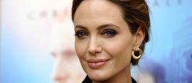 Где сейчас обитает Анджелина Джоли