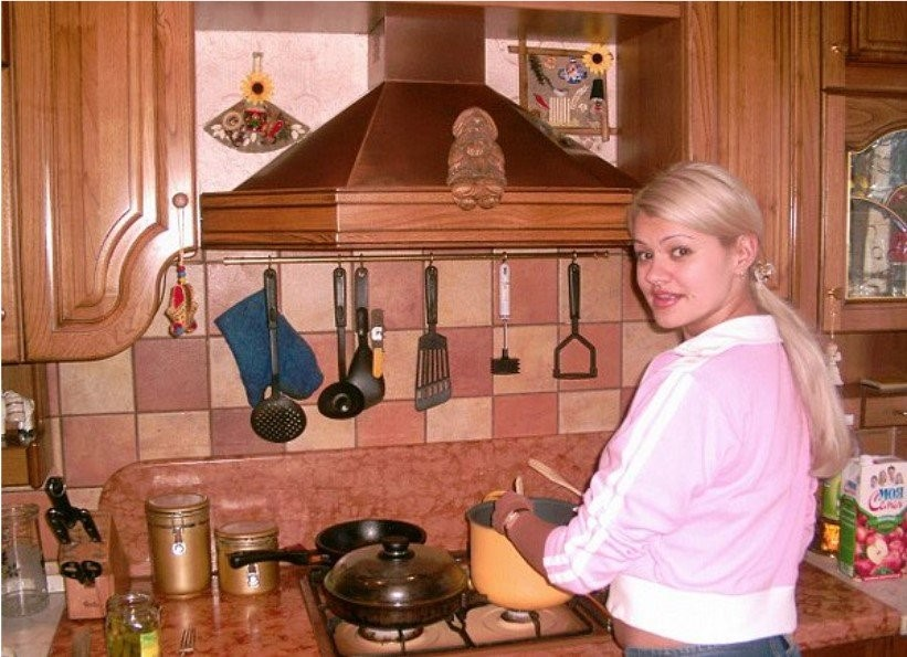 Где и с кем живет Ирина Круг
