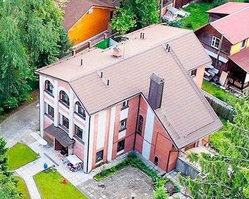 Недвижимость Евгения Петросяна: где живет юморист после развода со Степаненко?