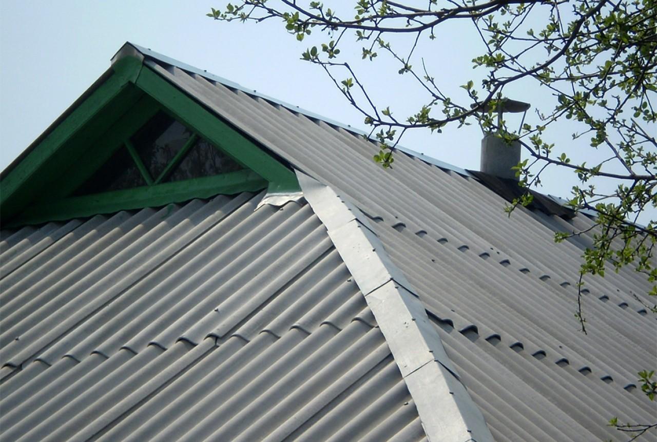 Варианты выбора кровельного материала для крыши