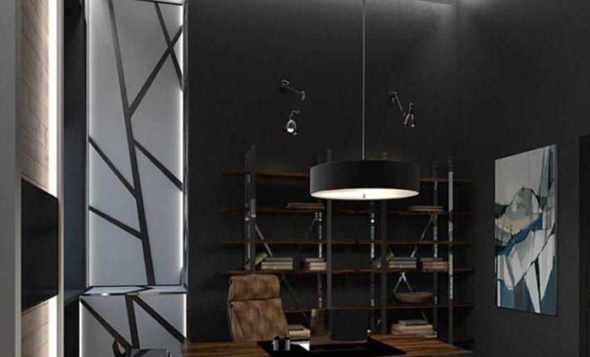 Как обустроить личный кабинет