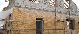 Какие материалы надо использовать для стен частного дома