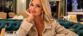 Недвижимость знаменитой модели Виктории Лопыревой