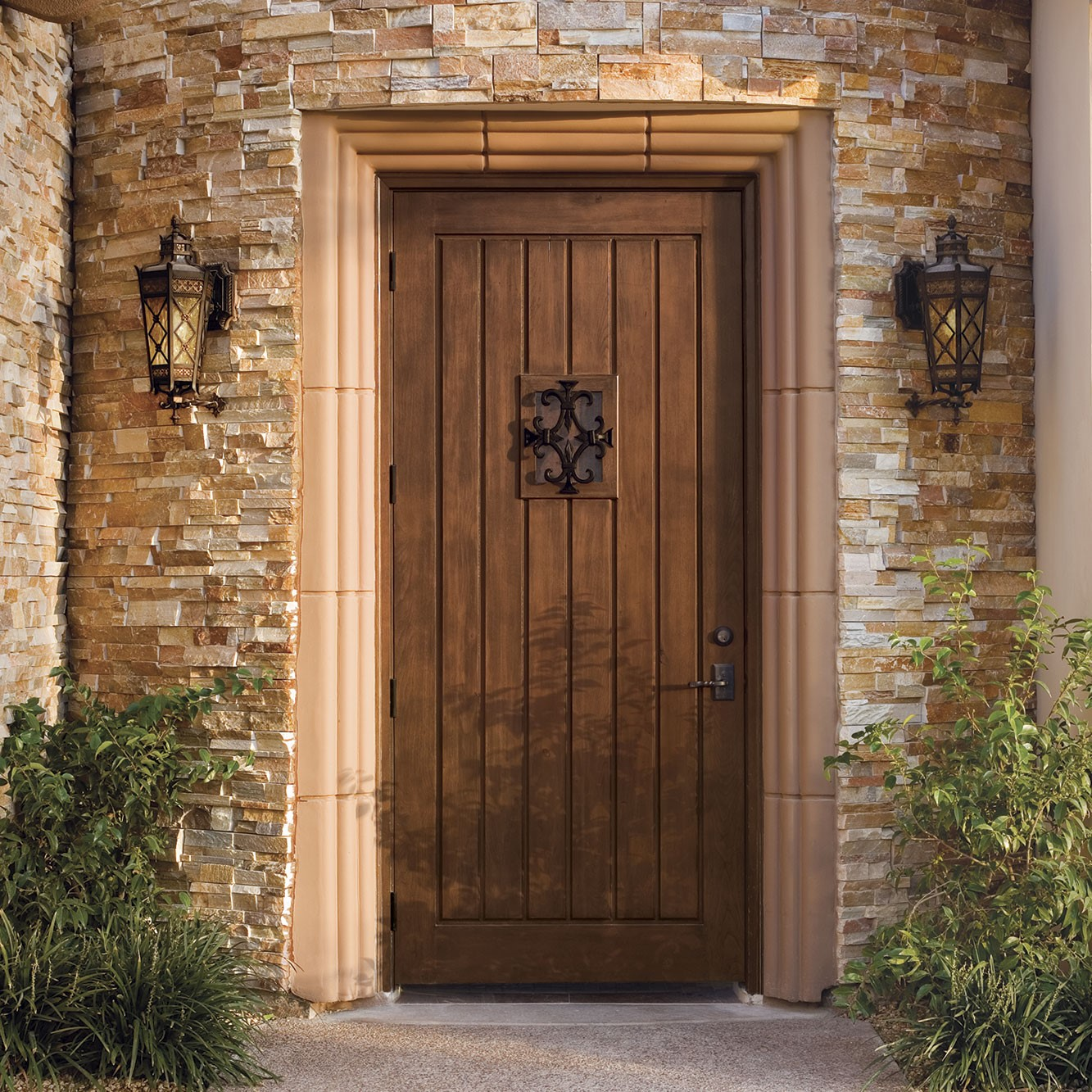 Разновидности входных дверей: премудрости выбора