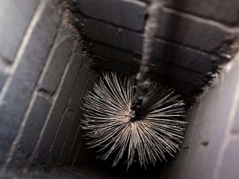 Асбестоцементные трубы для дымохода: характеристики, плюсы и минусы изделия
