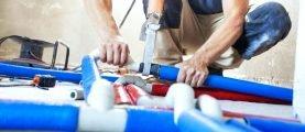Ремонт полипропиленовых труб: как выполнить его самостоятельно