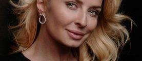 Татьяна Овсиенко: как оформлен дом певицы