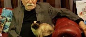 Армен Джигарханян: где живет заслуженный артист