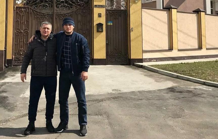 Мастер боевых искусств Хабиб Нурмагомедов: где живет спортсмен