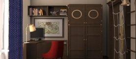 Оформление дома в морском стиле: на что обратить внимание