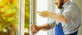 Возможные неполадки и ремонт пластиковых окон
