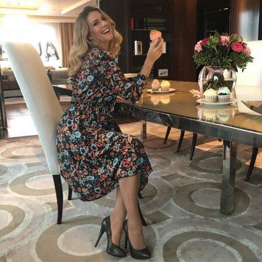Мария Кожевникова: где живет актриса и политик