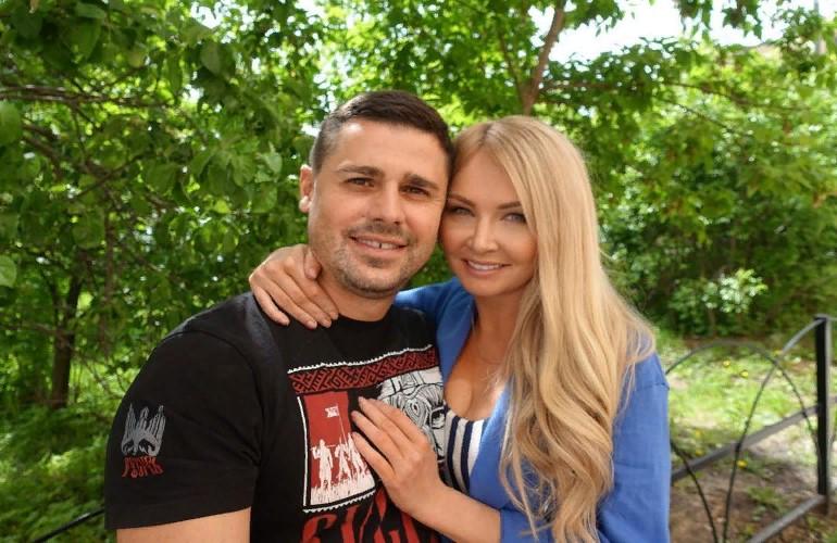 Жилплощадь бывших участников «Дом-2» Даши и Сергея Пынзарей