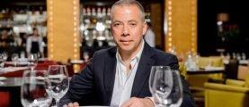 Аркадий Новиков: как живёт ресторатор, известный на всю страну