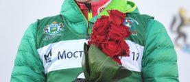Дарья Домрачева: какой недвижимостью владеет известная биатлонистка