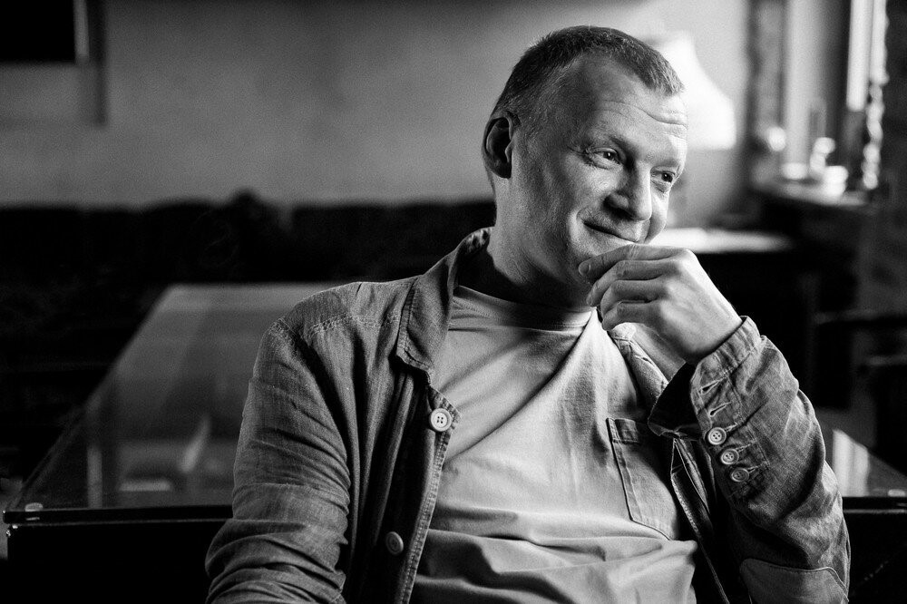 Где на самом деле живет актер Алексей Серебряков