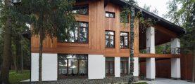 Дом Агнии Дитковските: как выглядит особняк знаменитости