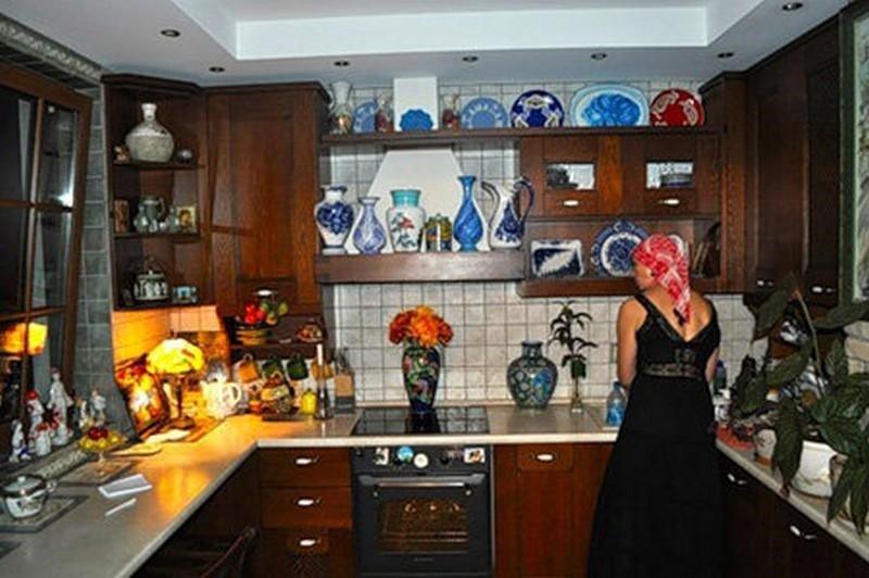 Какой недвижимостью владеет актриса Татьяна Васильева
