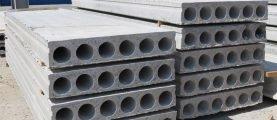 Железобетонные плиты – лучшее решение для оборудования дорожного полотна