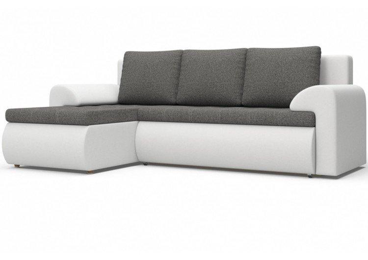 Выбор дивана для гостиной и спальни по форму и типу конструкции