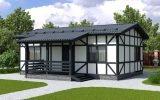 Недорогой каркасный дом: преимущества и особенности строительства