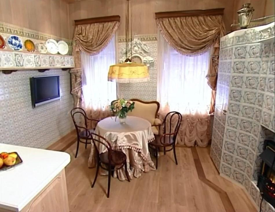 Где живет талантливая Ирина Муравьева