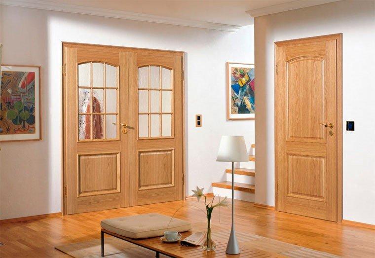 Как удачно выбрать межкомнатные двери, чтобы ремонт не разочаровал