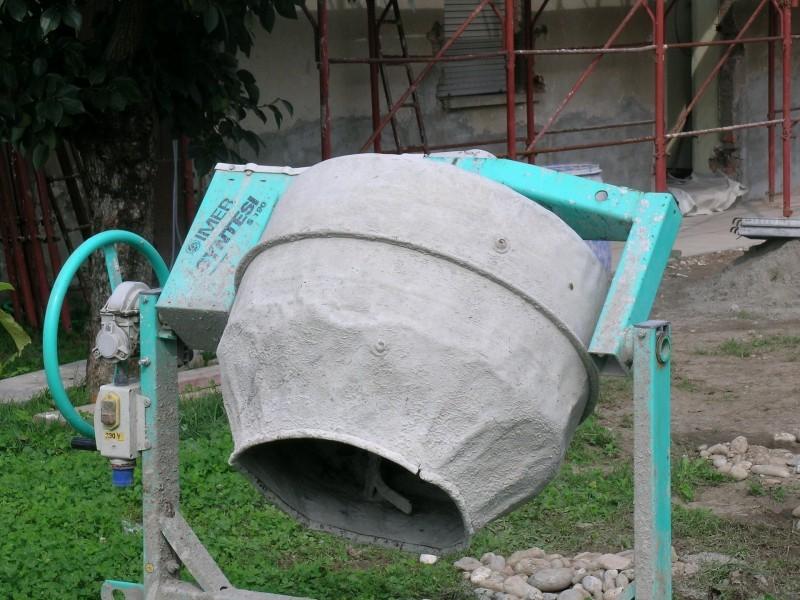 Как правильно выбрать бетономешалку