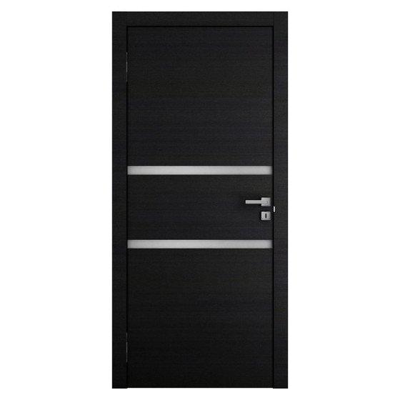 Двери шпонированные: особенности выбора полотен и обзор лучших моделей