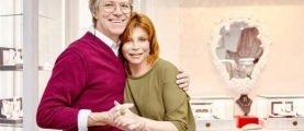 Игорь Бобрин и Наталья Бестемьянова: как выглядит дом известной пары