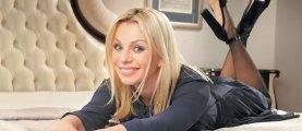 Недвижимость певицы и актрисы Ирины Салтыковой
