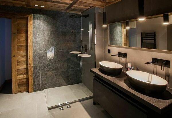 Ошибки в оформлении ванной комнаты