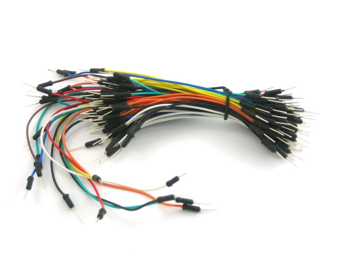 Какие бывают провода и кабеля?