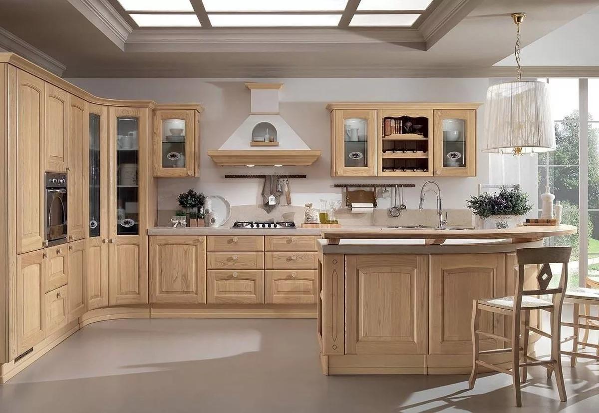 Как создать кухню мечты: пошаговая инструкция