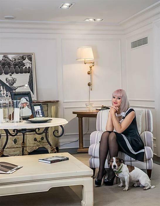 В каких условиях проживает известная и когда-то успешная певица Натали