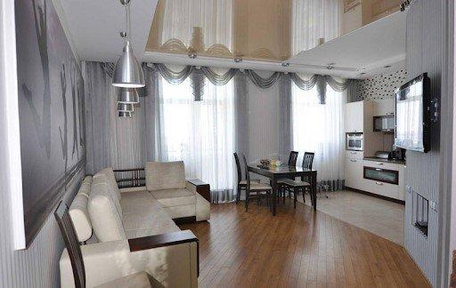 Квартира-студия: планировка, особенности, выгода