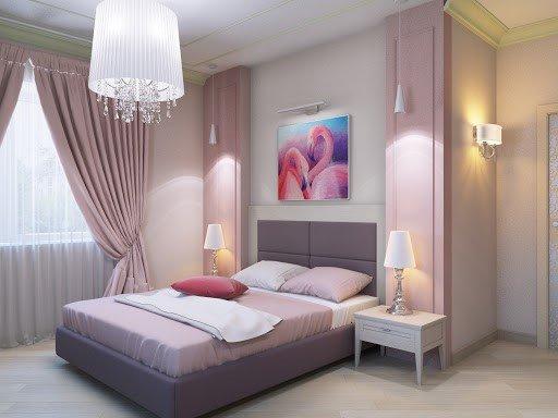 Ошибки в интерьере спальни, которые могут отразиться на качестве сна и отдыха
