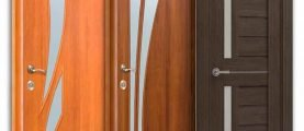 Двери, с какой отделкой лучше всего выбрать для установки в помещении