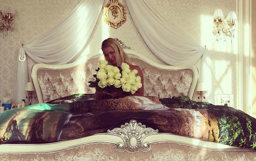 Как выглядят спальни отечественных знаменитостей