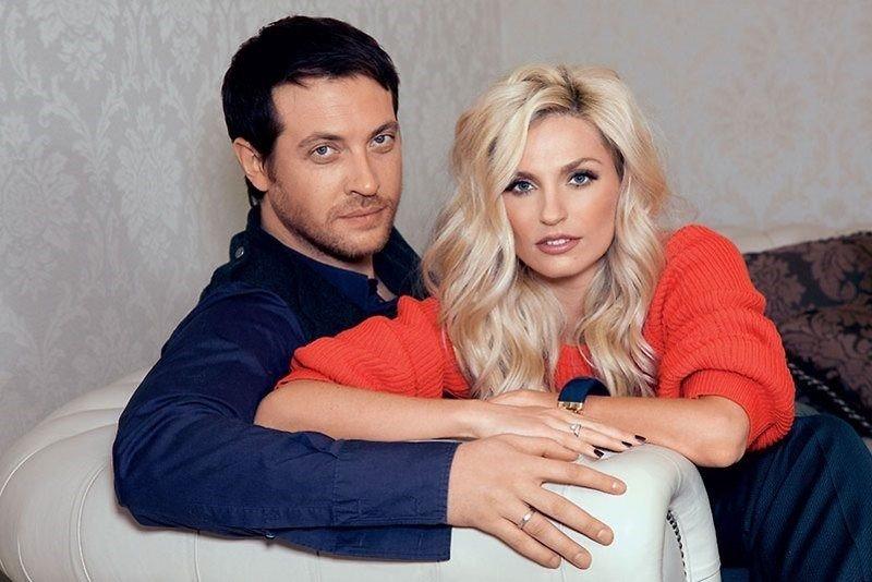 Где на самом деле живет солистка группы «Фабрика» Саша Савельева и ее муж Кирилл Сафонов