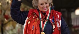 Где проживает заслуженный тренер СССР по фигурному катанию Татьяна Тарасова