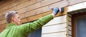 Как выбрать защитную пропитку для древесины