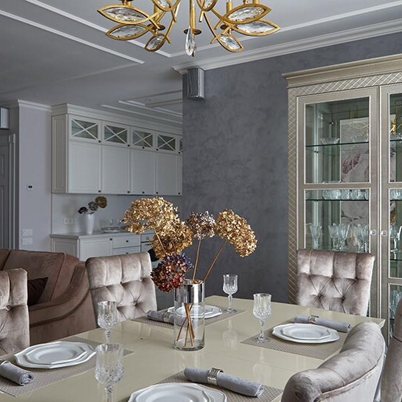 Какой недвижимостью владеет актер Марат Башаров