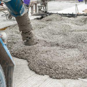 Товарный бетон: распространенные виды, преимущества, сферы применения
